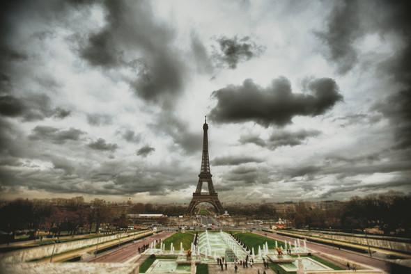 Париж. Изображение № 9.
