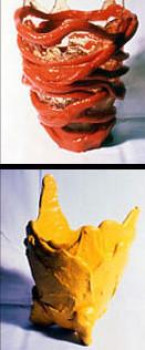Красная рыбка итальянского дизайна Fish Design. Изображение № 4.