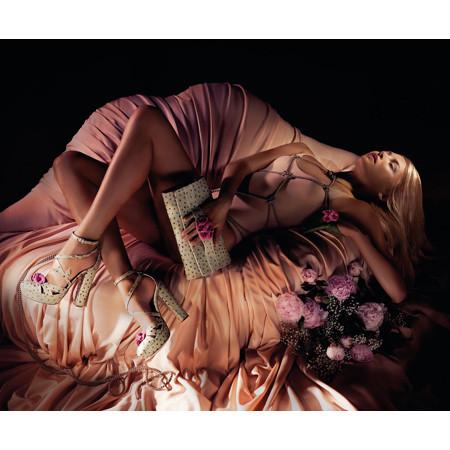 Коллекция Rosea Vulgaris AW 2011. Изображение № 11.