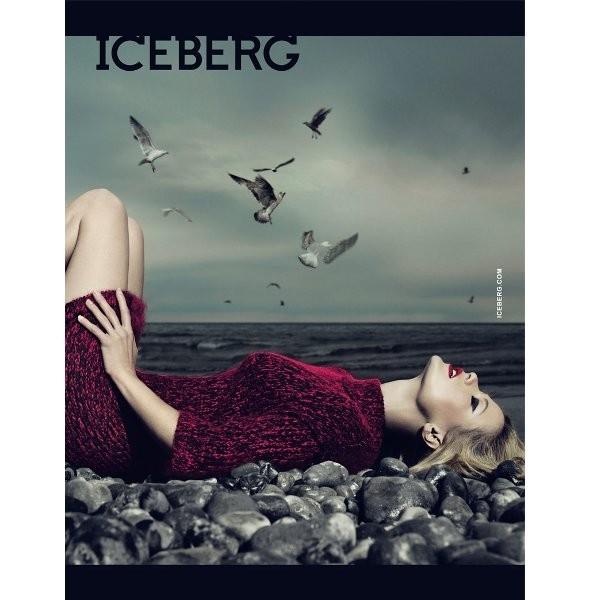 5 новых рекламных кампаний: Paul&Joe, Iceberg и другие. Изображение № 35.