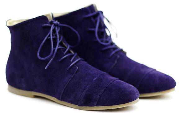 ДЛЯ НЕЕ! Обувь Shoe the Bear. Осень/Зима 2011-2012. Изображение № 3.