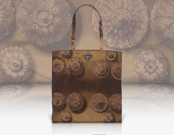 Новые сумки Prada B.Y.O. Изображение № 5.