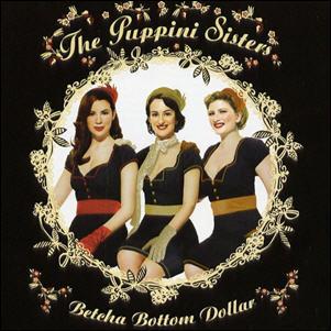 ThePuppini Sisters -легко исвежо. Изображение № 3.