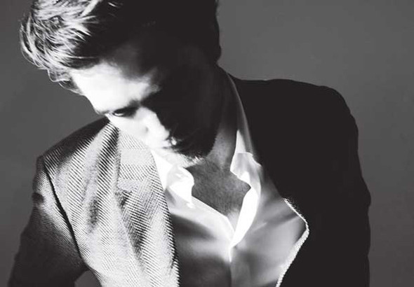 "Robert Pattison in ""Details Magazine"". Изображение № 11."
