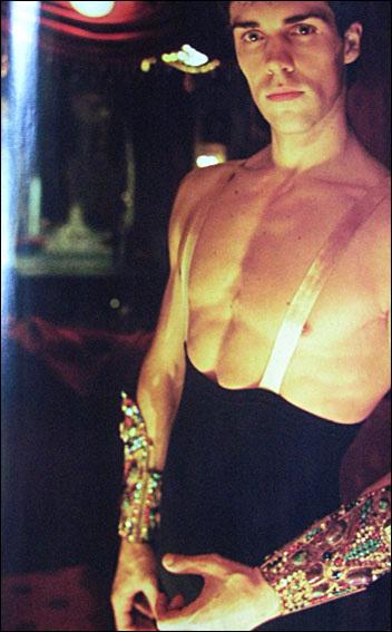 Deborah Turbeville 42 фотографии. Изображение № 12.