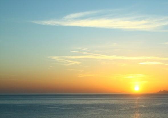 Санторини: Боги, вино и закаты. Изображение № 36.