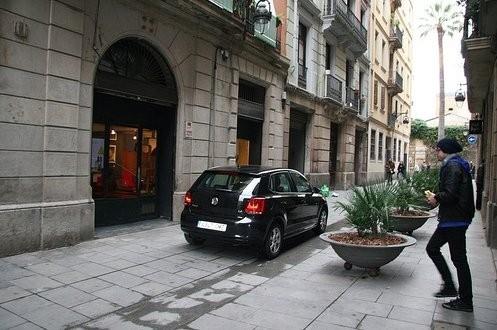 Изображение 22. Барселона: предметы и интерьеры.. Изображение № 24.