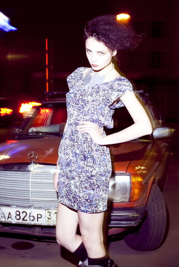 """Fast Fashion From New York"" lookbook. Изображение № 1."