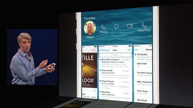 GIF-трансляция  с WWDC 2014. Изображение № 31.