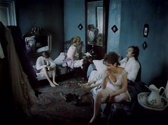 Великое русское кино: Крейцерова соната. Изображение № 3.