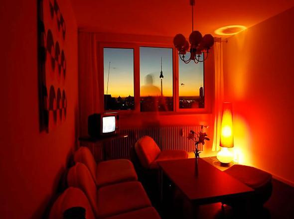 10 европейских хостелов, в которых приятно находиться. Изображение №53.