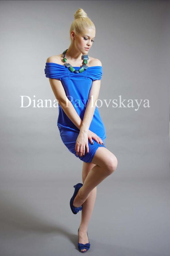 Новая коллекция сезона весна-лето Diana Pavlovskaya. Изображение № 1.