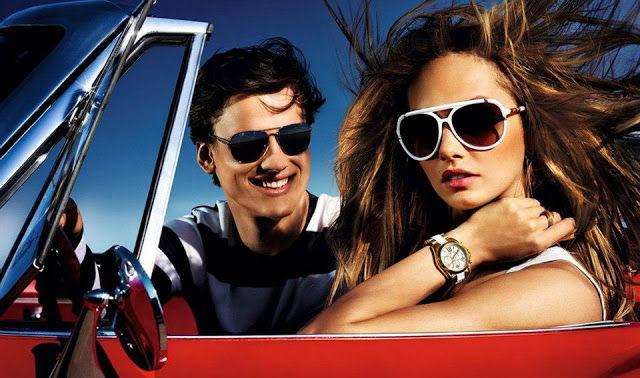 Dolce & Gabbana, Louis Vuitton и другие показали новые кампании. Изображение № 6.