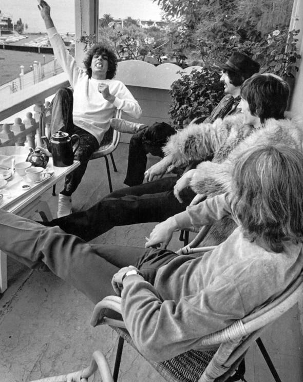 Who is Syd Barrett? А вы знаете?. Изображение № 3.