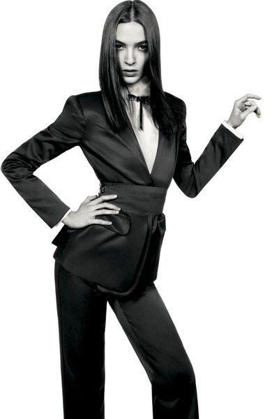 Top50. Девушки. Models. com. Изображение № 52.