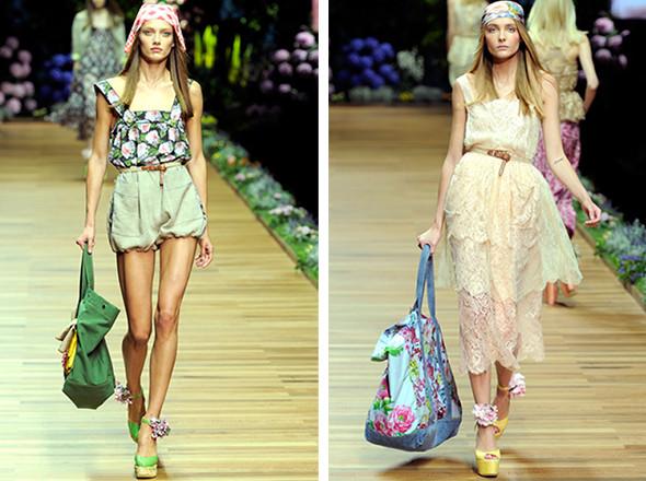 Показы на неделе моды в Милане: мнения. Изображение № 6.