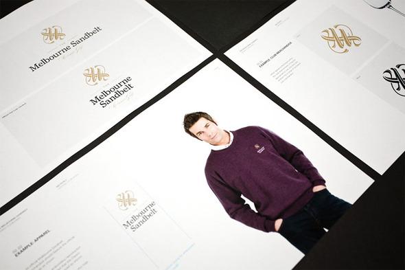 Обзор работ австралийской дизайн-студии SouthSouthWest. Изображение №7.