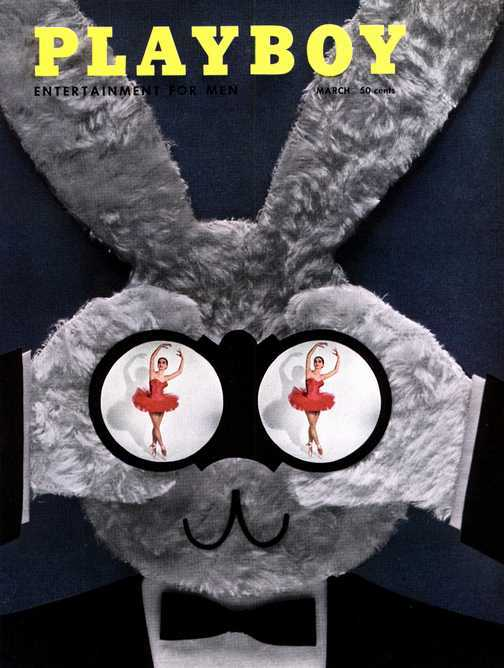 Тотсамый Playboy. Изображение № 10.