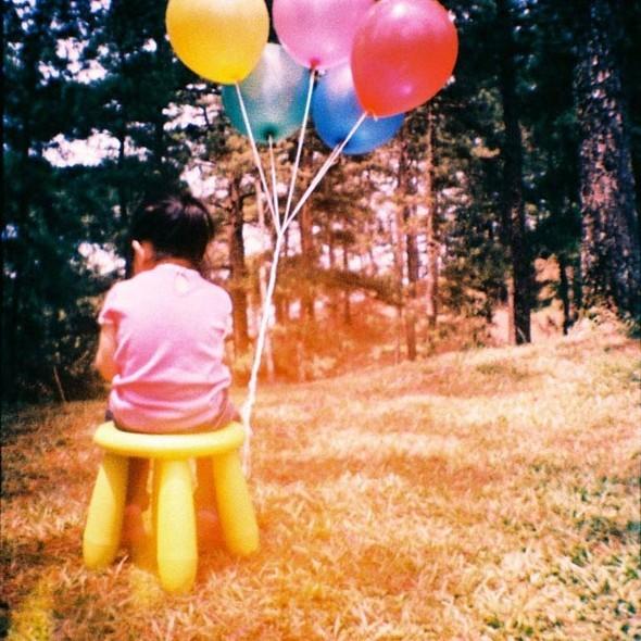 Little Diana. Изображение № 23.
