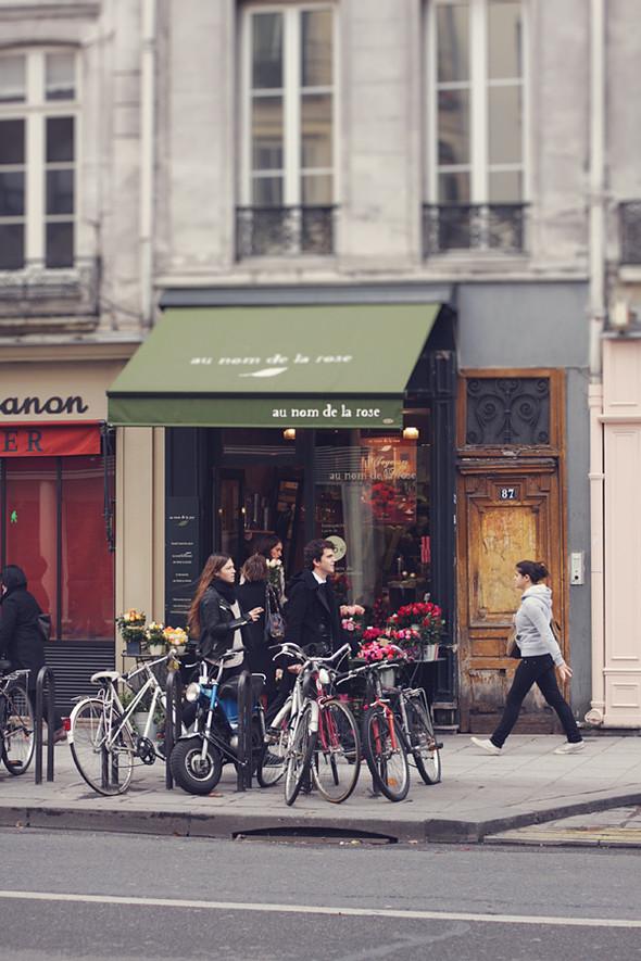 PARIS в декабре. Изображение № 43.