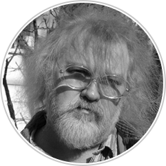Р. Стиви Мур, 61 год: «Интернет спас мне жизнь». Изображение № 2.