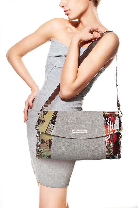 Новая коллекция сумок от Loriblu. Изображение № 9.