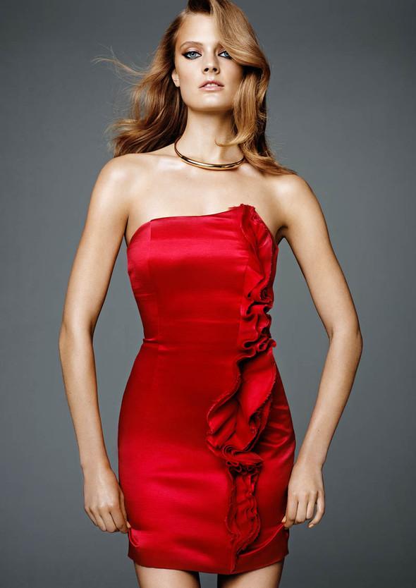 Лукбук: H&M Exclusive Conscious. Изображение № 2.