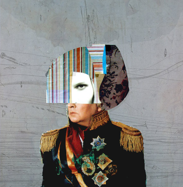 """Изображение 3. Первое издание книги Маркеса """"Генерал в своем лабиринте"""".. Изображение № 2."""