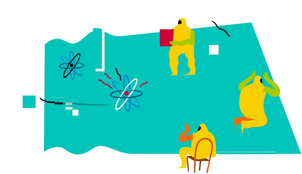 На какие вопросы ответит наука в 2015 году. Изображение № 4.