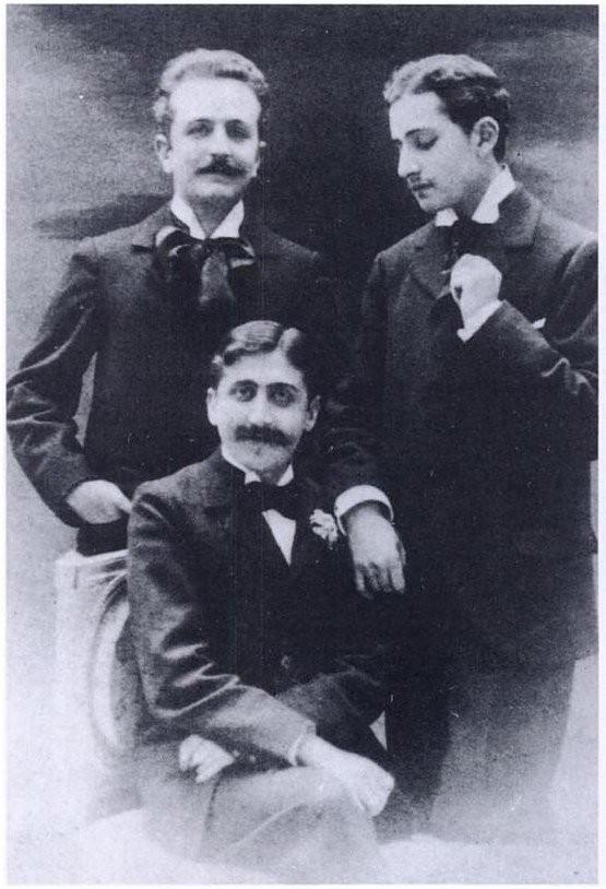 Братья по перу: писатели-гомосексуалисты. Изображение №2.