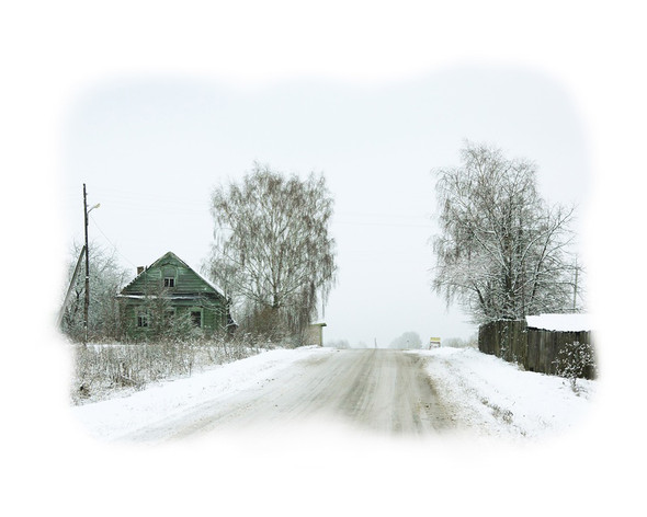 Зима в очень средней полосе. Изображение № 20.
