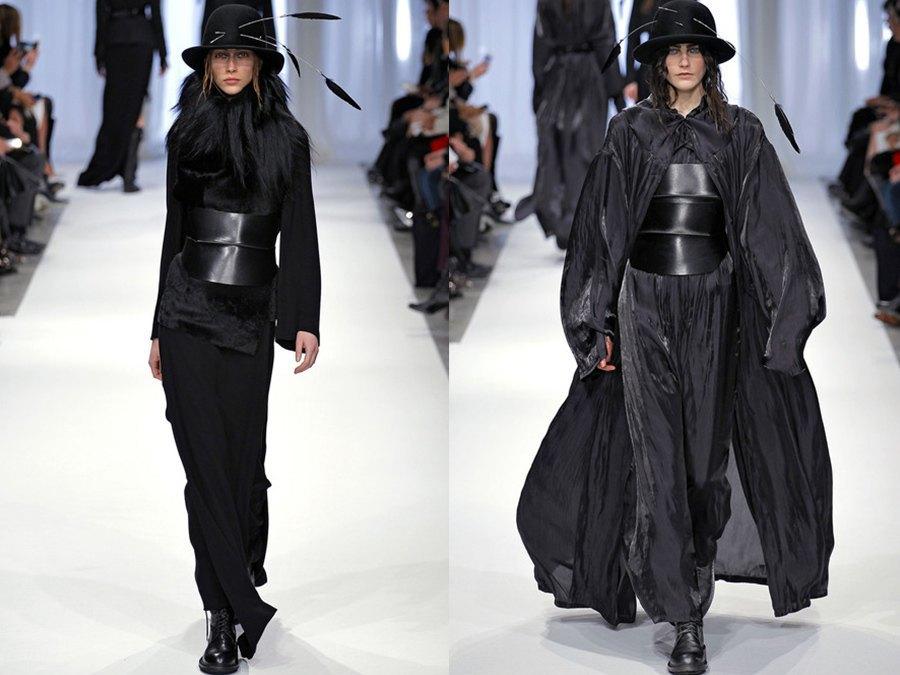 Неделя моды в Париже:  Дни 3 и 4. Изображение № 22.