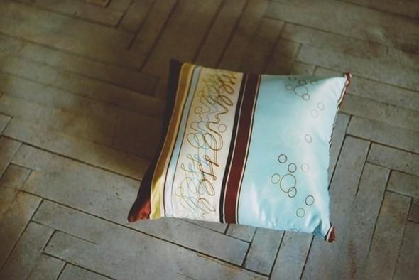Из чего же сделана наша подушка?. Изображение № 4.