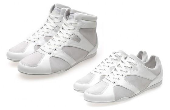 Обувь отJil Sander иAloha Rag. Изображение № 1.