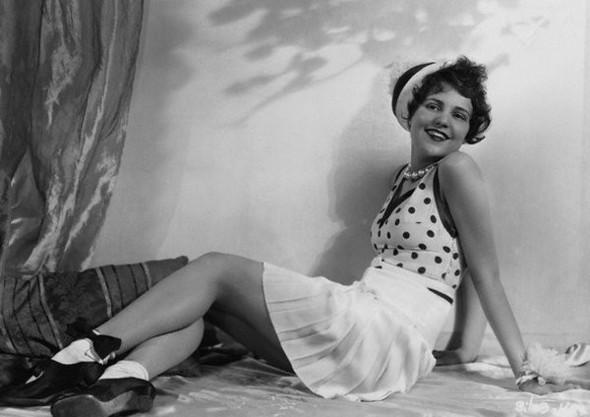 Актриса Сью Кэрол, 1931. Изображение № 8.