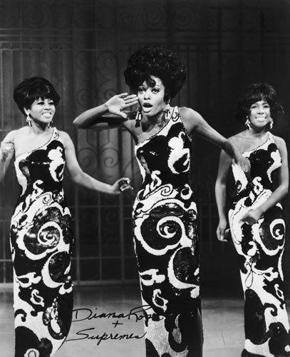 Motown вкартинках. Изображение № 9.