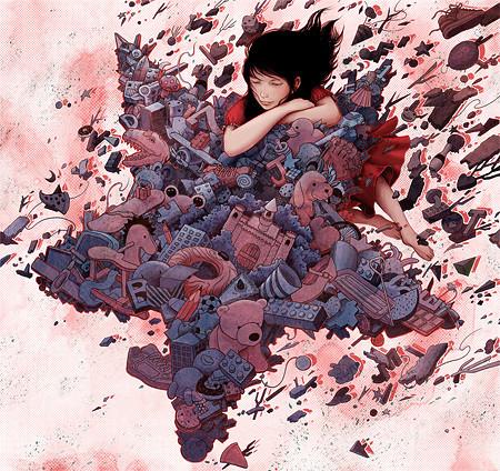 Yuta Onoda. Изображение № 8.