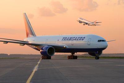«Трансаэро» стала обладателем премии World Airline Awards 2012 . Изображение № 1.