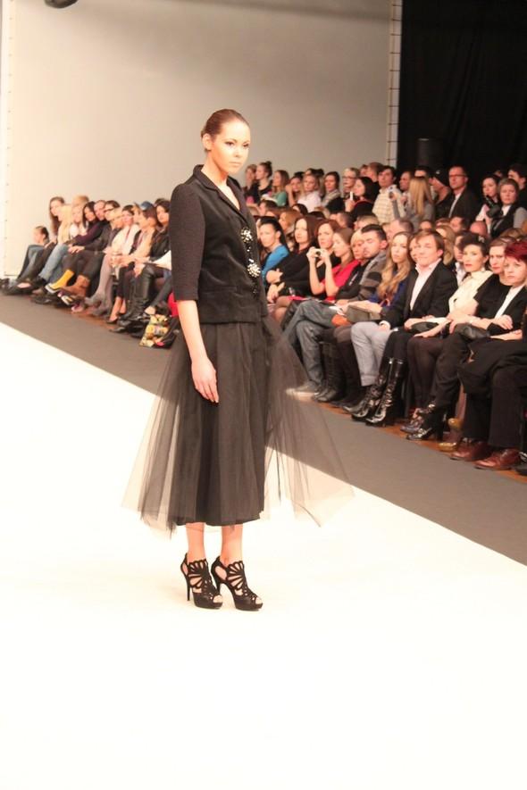 Riga Fashion Week 2011. Изображение № 14.