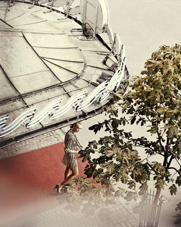 Лукбук: Margit Brandt Осень 2011. Изображение № 3.