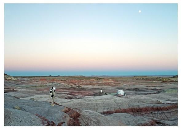 Космос Винсента Форнье. Изображение № 38.