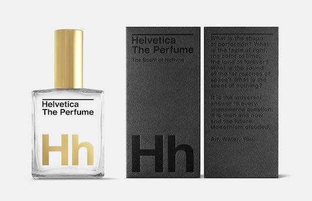 Лайк дня: духи Helvetica. Изображение № 1.