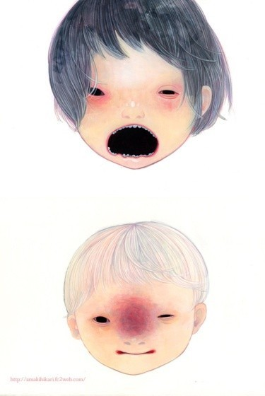 Как болеет за детей Хикари Шимода. Изображение № 31.