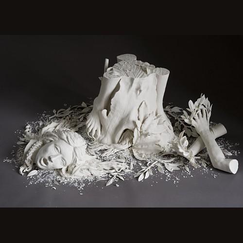 Кейт Макдауэлл: Человек или природа. Изображение № 14.