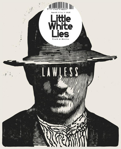 Обложки недели: Little White Lies, Delayed Gratification, Zeit Magazin. Изображение №10.