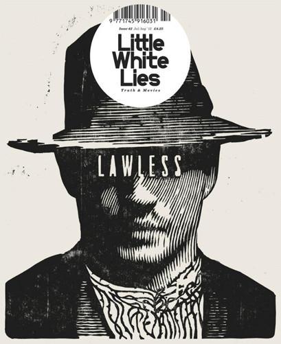 Обложки недели: Little White Lies, Delayed Gratification, Zeit Magazin. Изображение № 10.