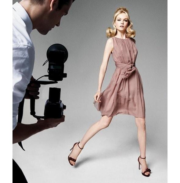 Изображение 33. Рекламные кампании: Givenchy, Tom Ford и другие.. Изображение № 8.