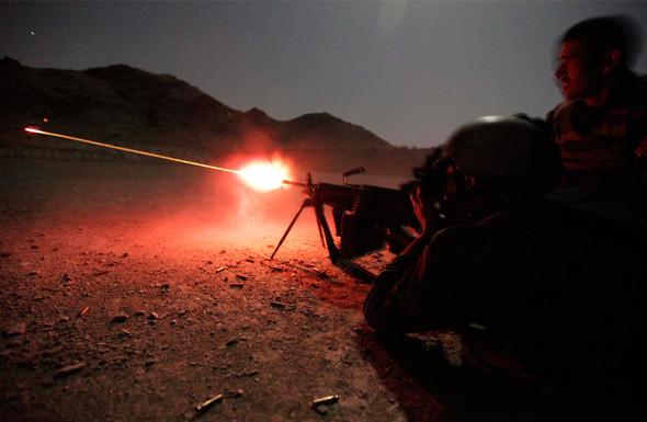 Афганистан. Военная фотография. Изображение № 110.