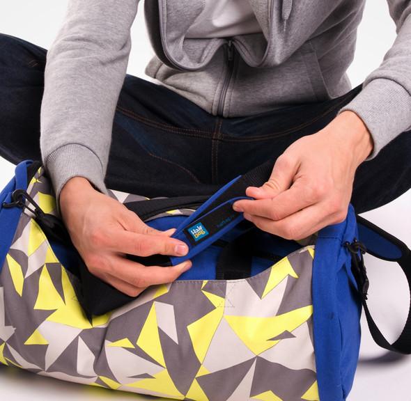 Фитнес-сумки от HalfBag. Изображение № 15.