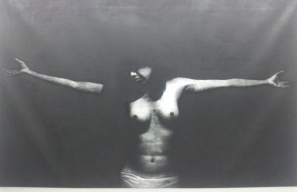 Экспозиция в культурном центре Louis Vuitton. Изображение № 4.